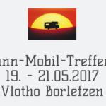 Karmann-Mobil Treffen Borlefzen