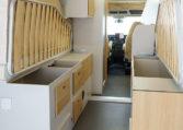 Dexter 570 4x4 Transportstellung