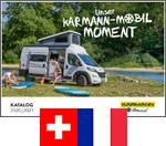Download Karmann-Mobil Katalog 2021 Schweiz/FR