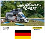 Download Karmann-Mobil Katalog 2021