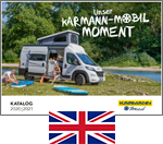 Download Karmann-Mobil Katalog 2021 Englisch