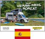 Download Karmann-Mobil Katalog 2021 Spanien