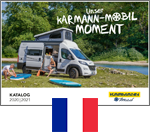 Download Karmann-Mobil Katalog 2021 Französisch