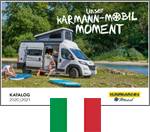 Download Karmann-Mobil Katalog 2021 Italien