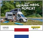 Download Karmann-Mobil Katalog 2021 Niederländisch