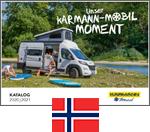 Download Karmann-Mobil Katalog 2021 Norwegen