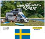 Download Karmann-Mobil Katalog 2021 Schweden