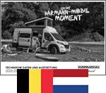 Download Karmann-Mobil Preisliste 2021 Belgien/NL