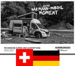 Download Karmann-Mobil Preisliste 2021 Schweiz/DE