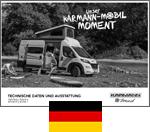 Download Karmann-Mobil Preisliste 2021 Deutsch