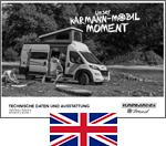 Download Karmann-Mobil Preisliste 2021 Englisch
