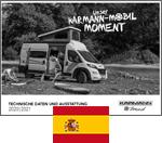 Download Karmann-Mobil Preisliste 2021 Spanien
