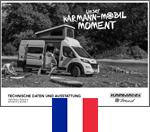 Download Karmann-Mobil Preisliste 2021 Französisch
