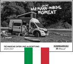 Download Karmann-Mobil Preisliste 2021 Italien