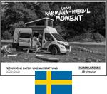 Download Karmann-Mobil Preisliste 2021 Schweden