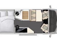 Grundriss Dexter 560 4x4