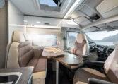 Karmann-Mobil Davis 540 Trendstyle