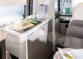 Karmann-Mobil Davis 620 Lifestyle