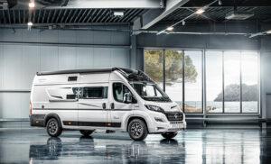 Karmann-Mobil Baureihe Davis Lifestyle