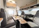 Karmann-Mobil Dexter 560 4x4