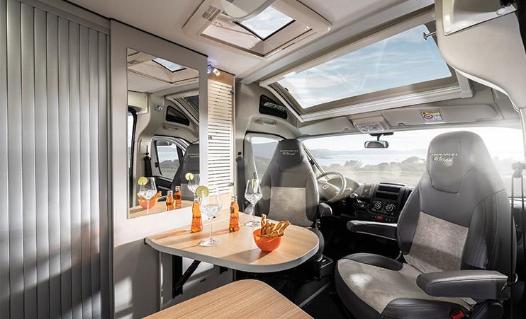 Karmann-Mobil Dexter 600