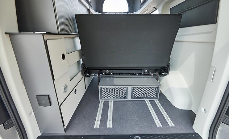 Karmann-Mobil Duncan 495