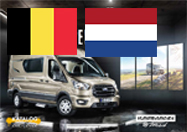 Karmann-Mobil Katalog NL/BE Saison 2022