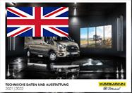 Karmann-Mobil Preisliste EN Saison 2022
